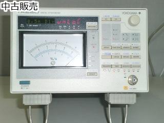 ディジタルジッタメータ TA220(3a0024)