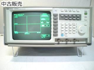 モジュレーションドメインアナライザ 53310A(3a0029)
