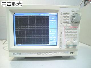 ディジタルスコープ DL716(3a0033)