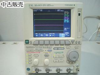 デジタルオシロスコープ DL1640(3a0035)