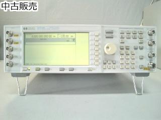 標準信号発生器 E4432B(3a0042)